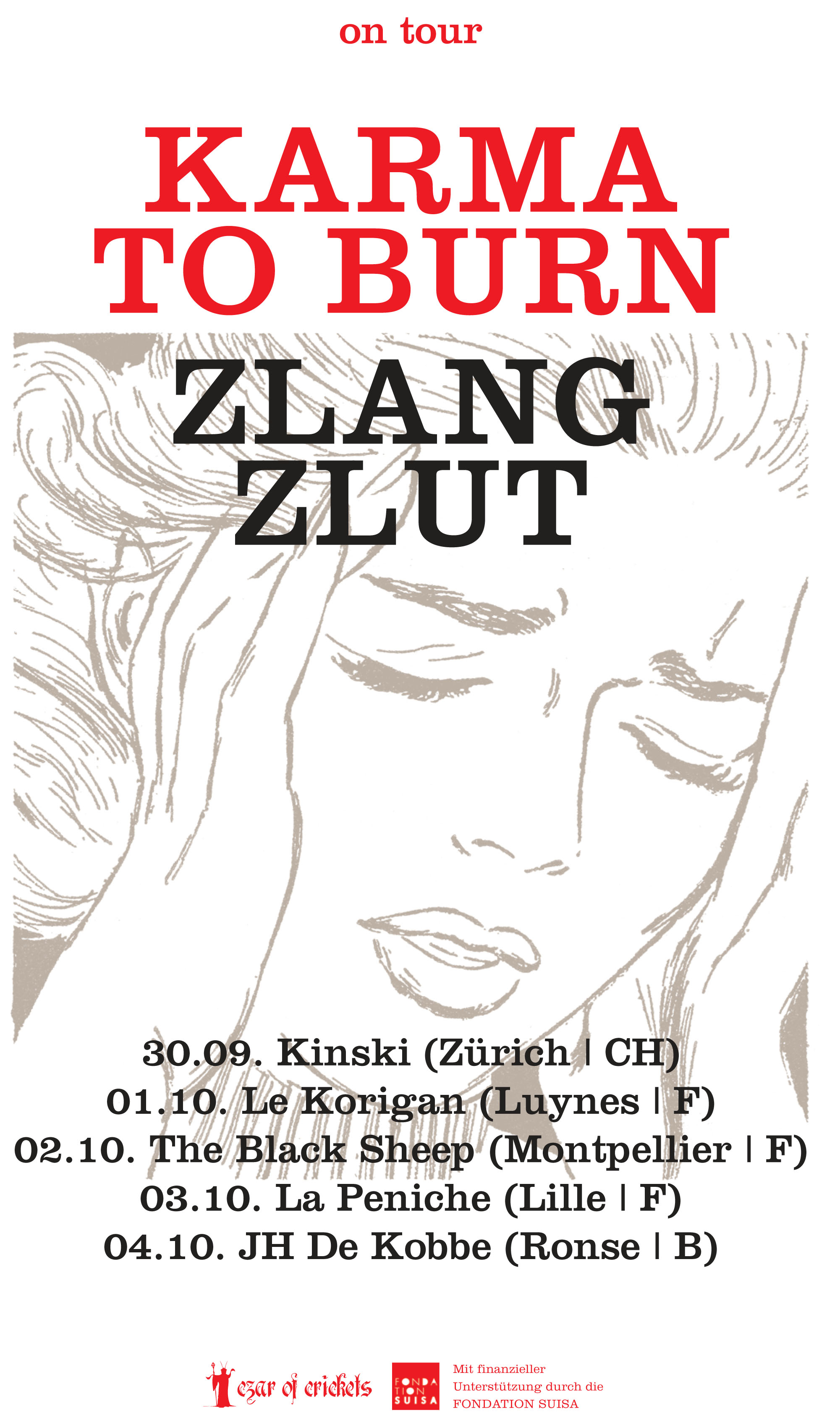 ZZ Flyer KTB-Tour14 L2-3