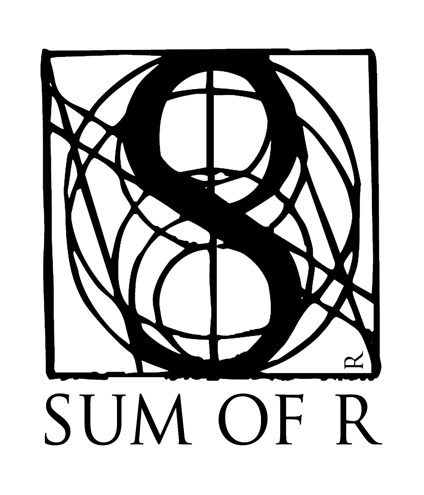 Sum Of R Logo PNG